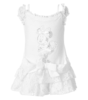 Minnie Lace Dress