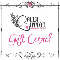 Belly Button Gift Card