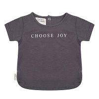 Little indians Choose Joy tee