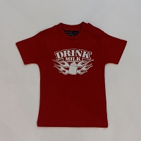 Drink Milk Tshirt