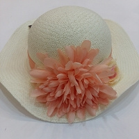 Coral Hat
