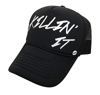 MT killin it cap