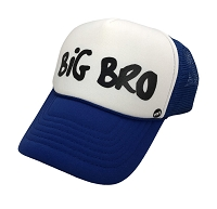 MT Big bro cap