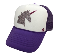 MT magic Unicorn Cap
