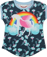 Unicorns and Rainbows tee