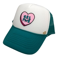 MT Girl Power cap