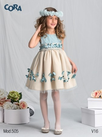 Cora Mariaposa dress